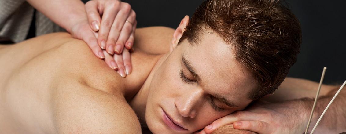 Massage bild med licens